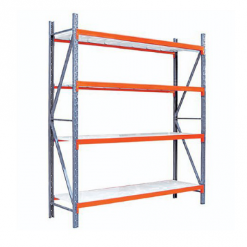 Midirack storage shelving