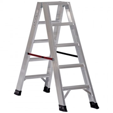 Double Sided Professional Ladder Everest