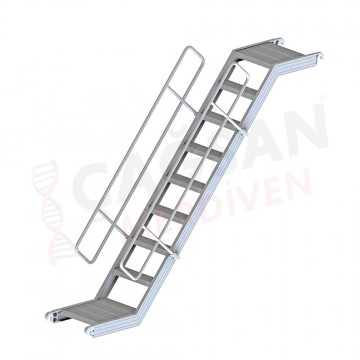 Protube L Internal Ladder