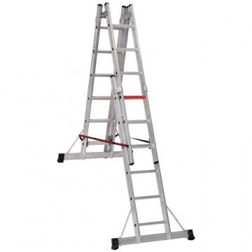 A Type Double Sided Ladder